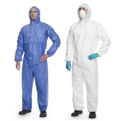 DUPONT PROSHIELD 10 MULTICLEAN OVERALL